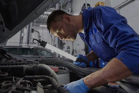 Capri Auto Maintenance Workshop New website Launch